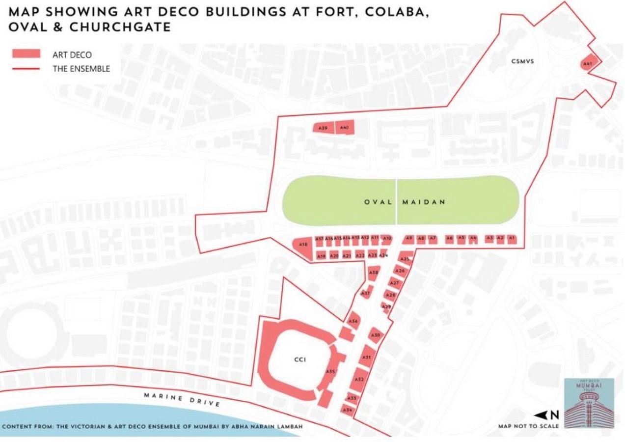 Adaptive Reuse: South Bombay, India - Sheet8