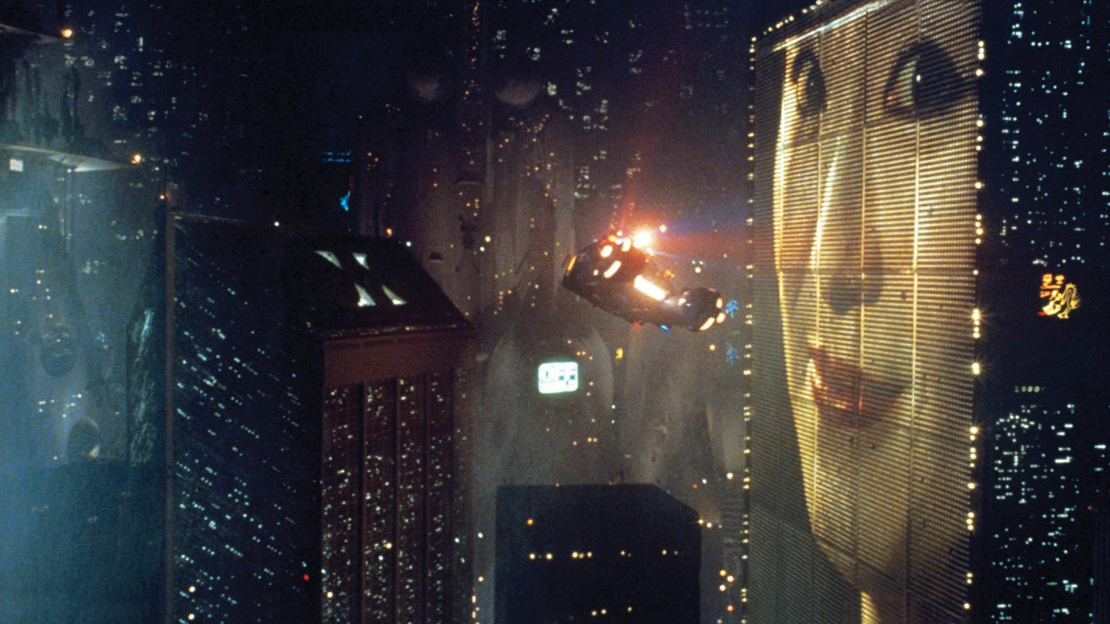 How can architecture in Sci-fi movies inspires today's architects - Sheet1