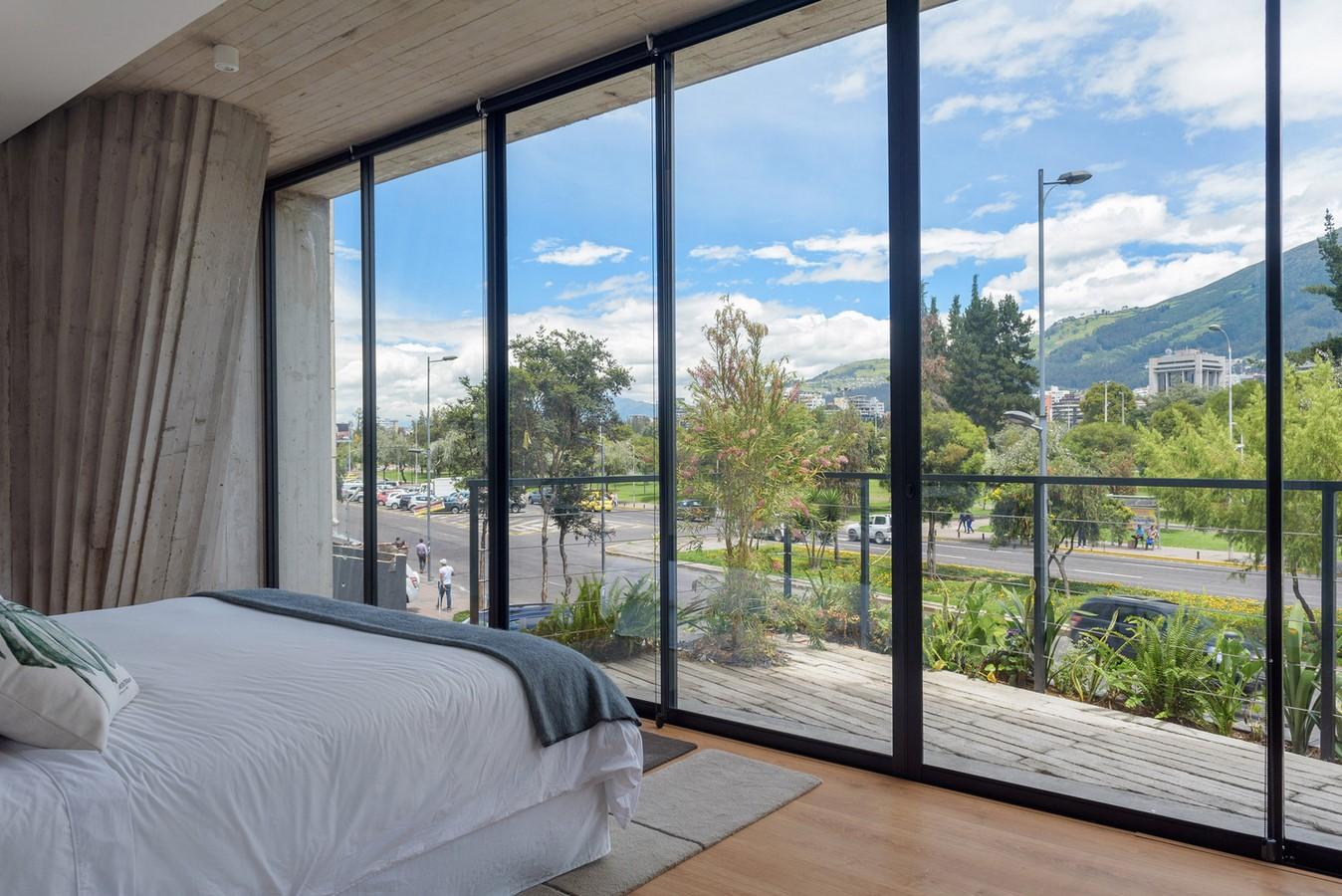 10 Examples of Innovative facade design solutions - Sheet23
