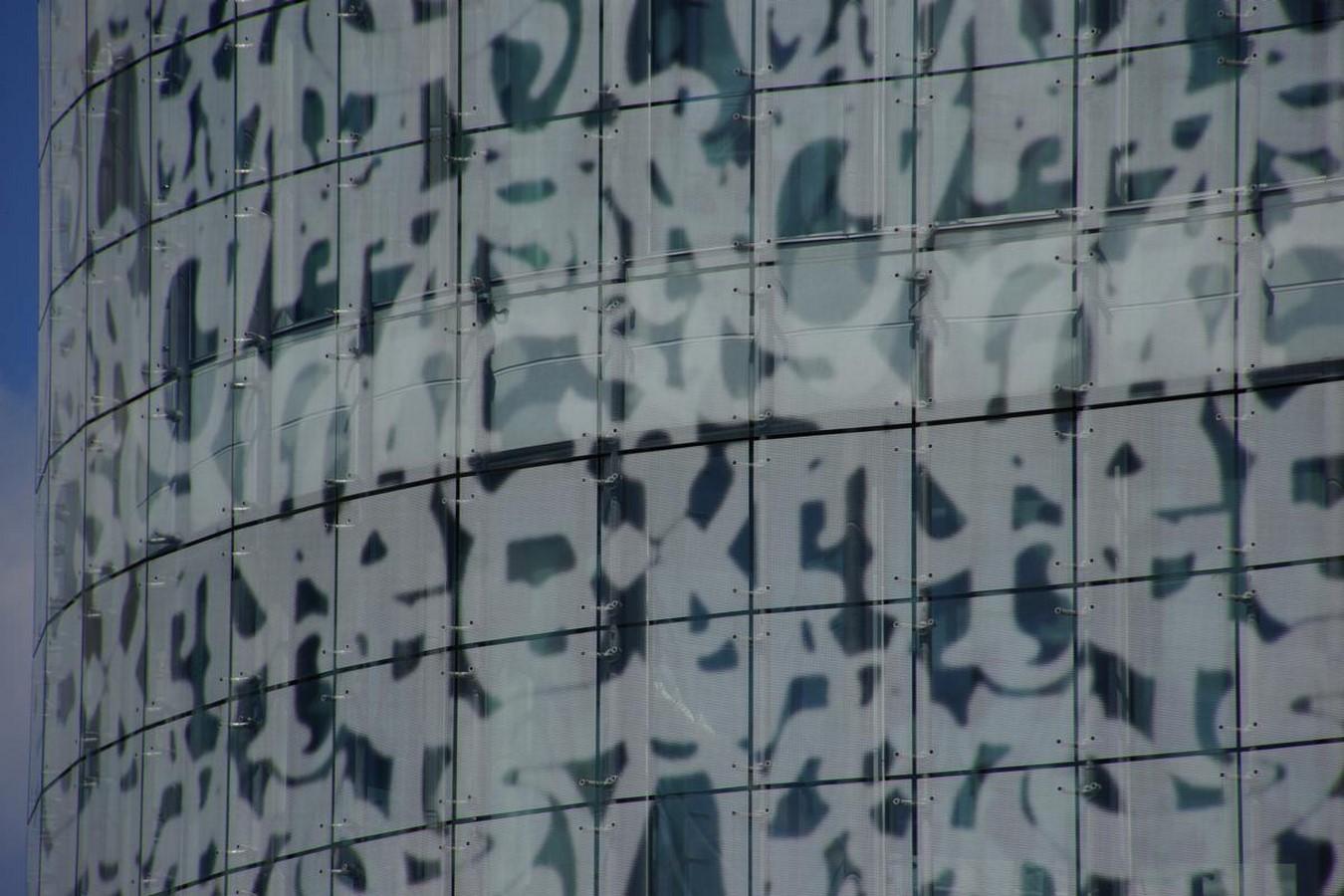 10 Examples of Innovative facade design solutions - Sheet32