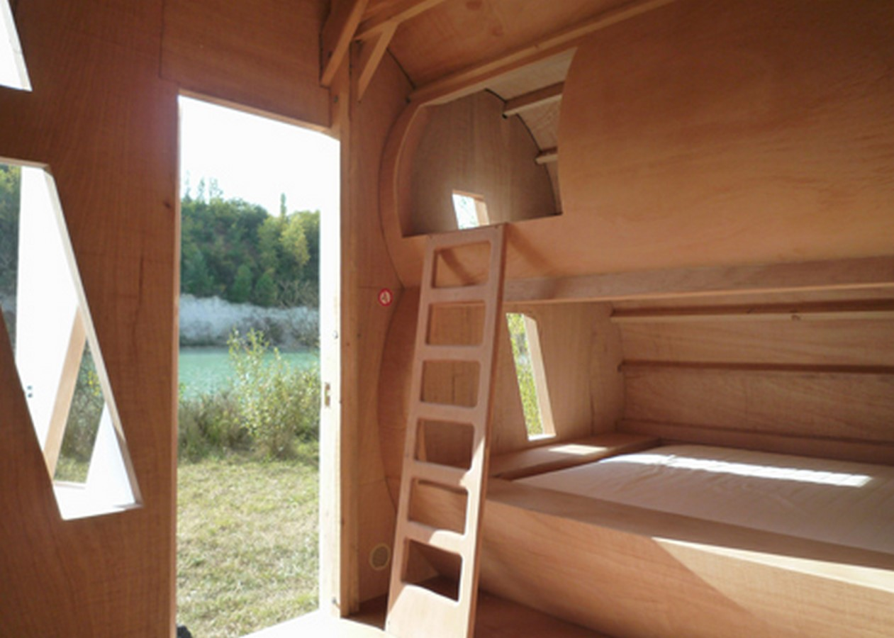 15 Examples of Tiny-home designs - Sheet18