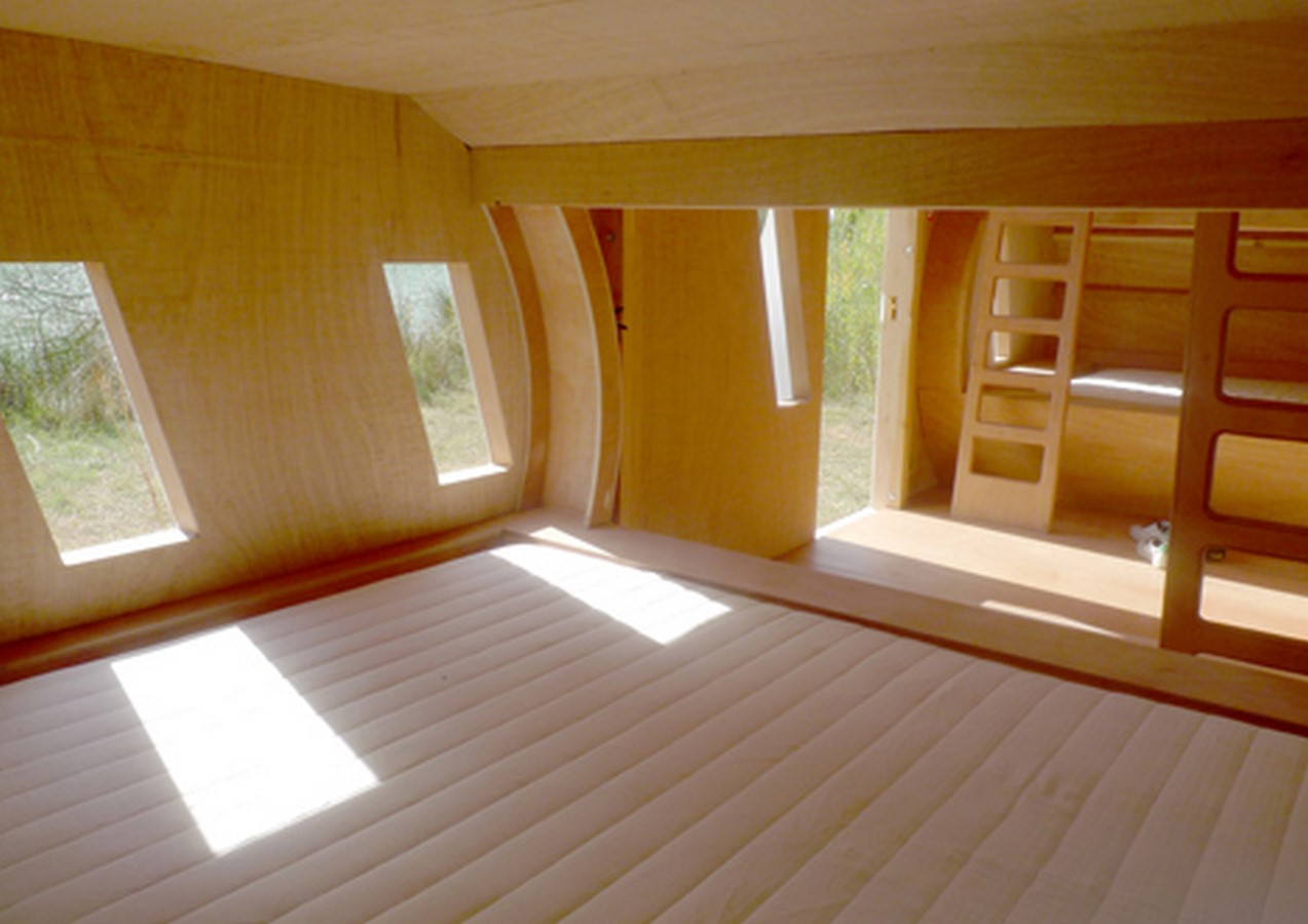 15 Examples of Tiny-home designs - Sheet19