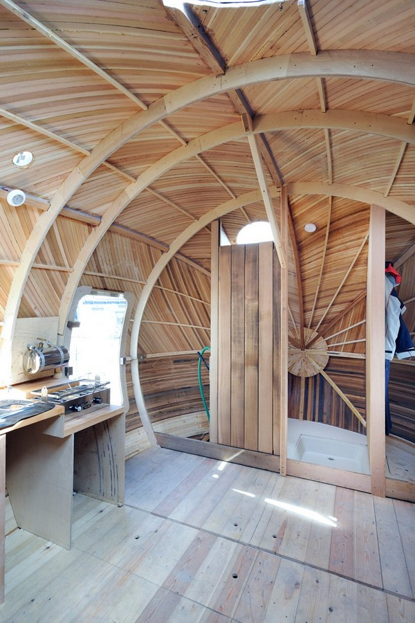 15 Examples of Tiny-home designs - Sheet26