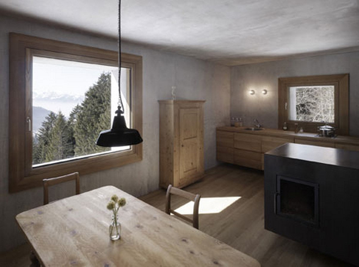15 Examples of Tiny-home designs - Sheet28