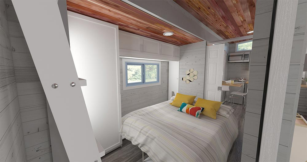 15 Examples of Tiny-home designs - Sheet3