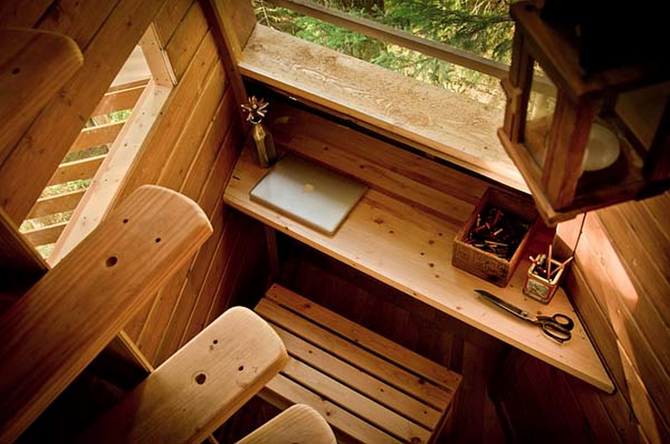15 Examples of Tiny-home designs - Sheet34
