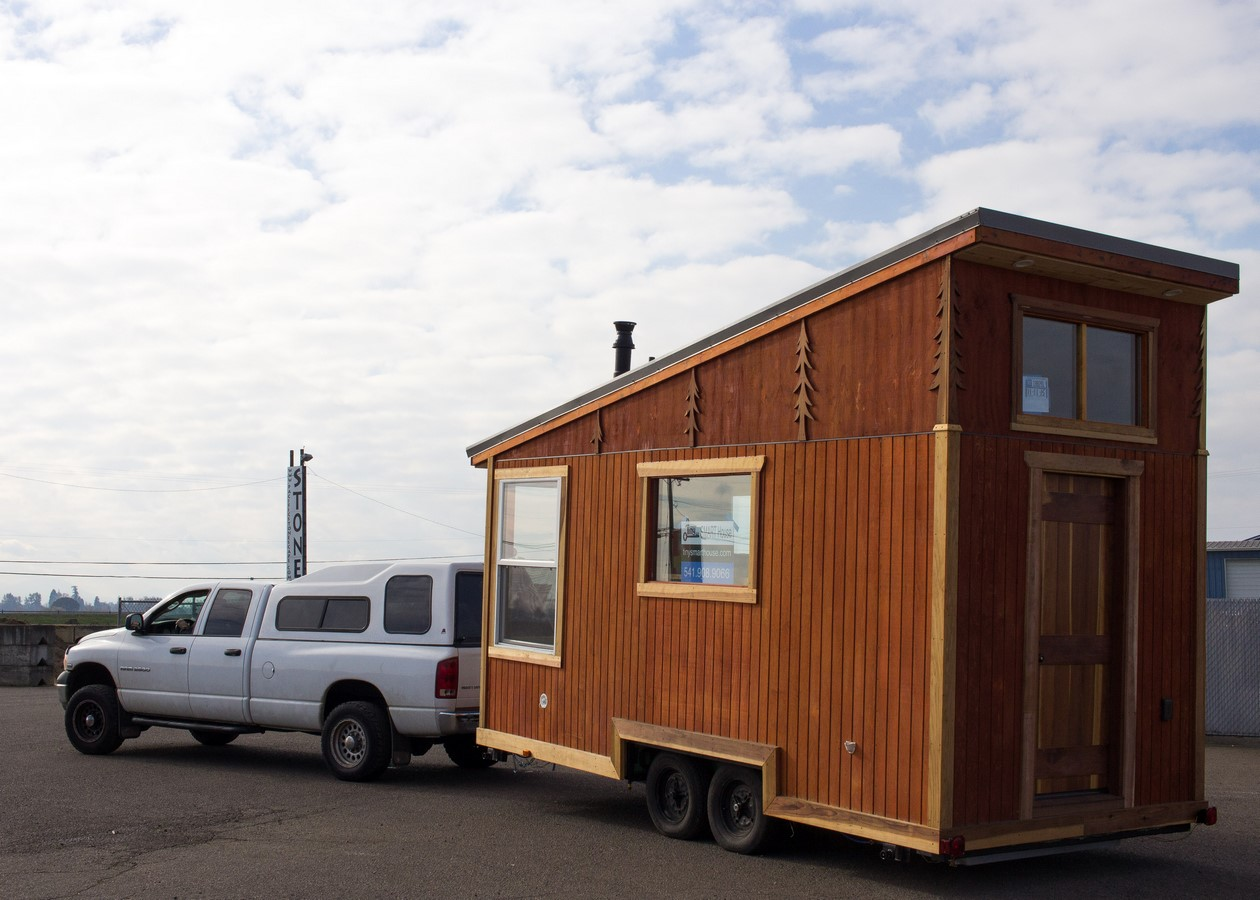 15 Examples of Tiny-home designs - Sheet4