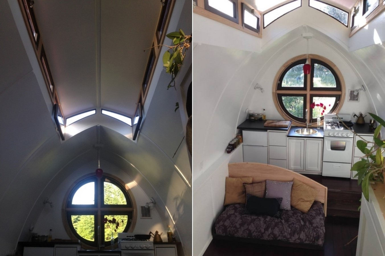15 Examples of Tiny-home designs - Sheet42