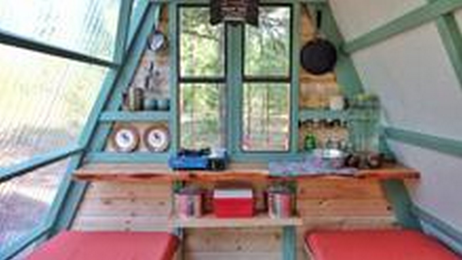 15 Examples of Tiny-home designs - Sheet44