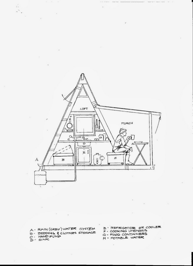 15 Examples of Tiny-home designs - Sheet46