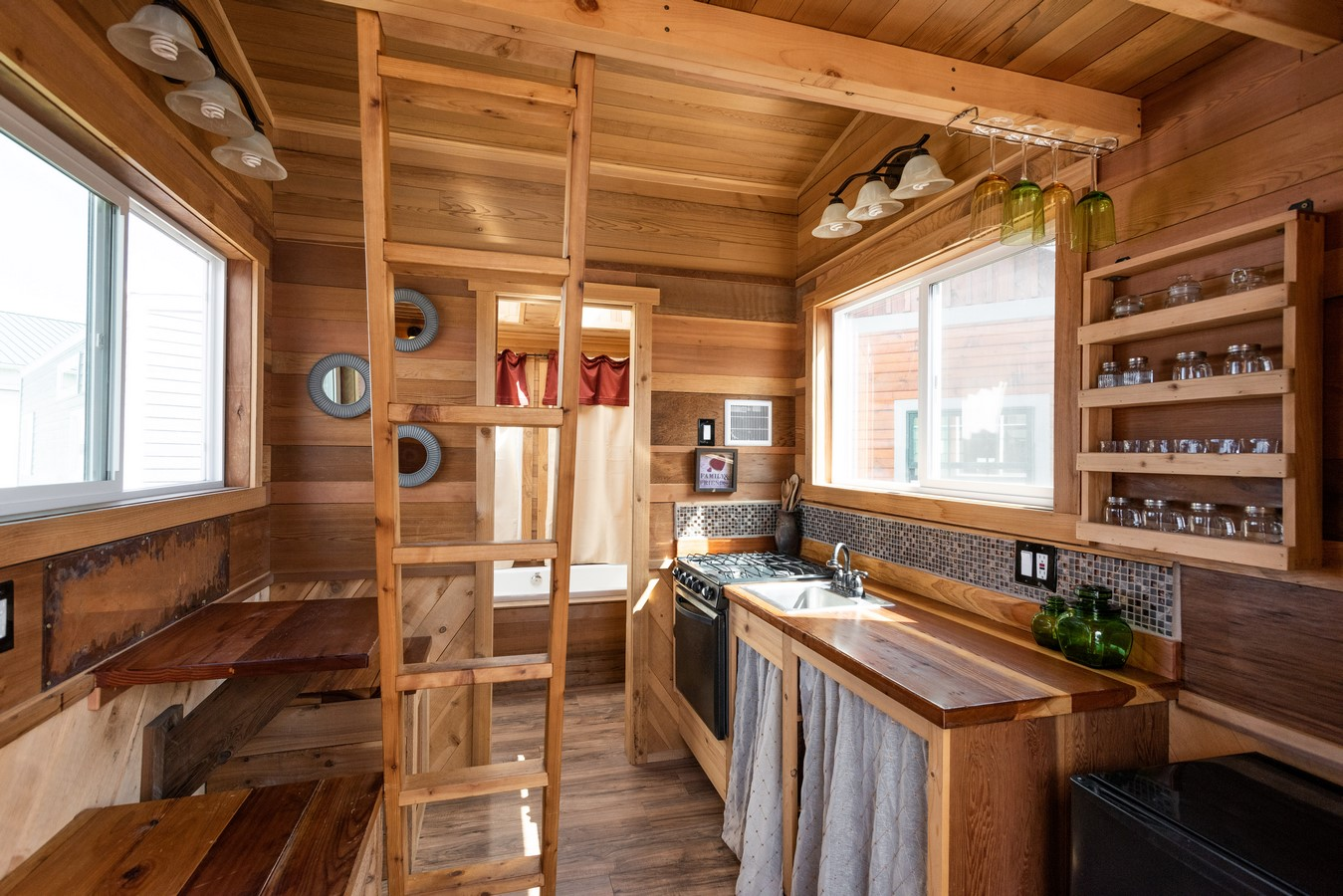 15 Examples of Tiny-home designs - Sheet5