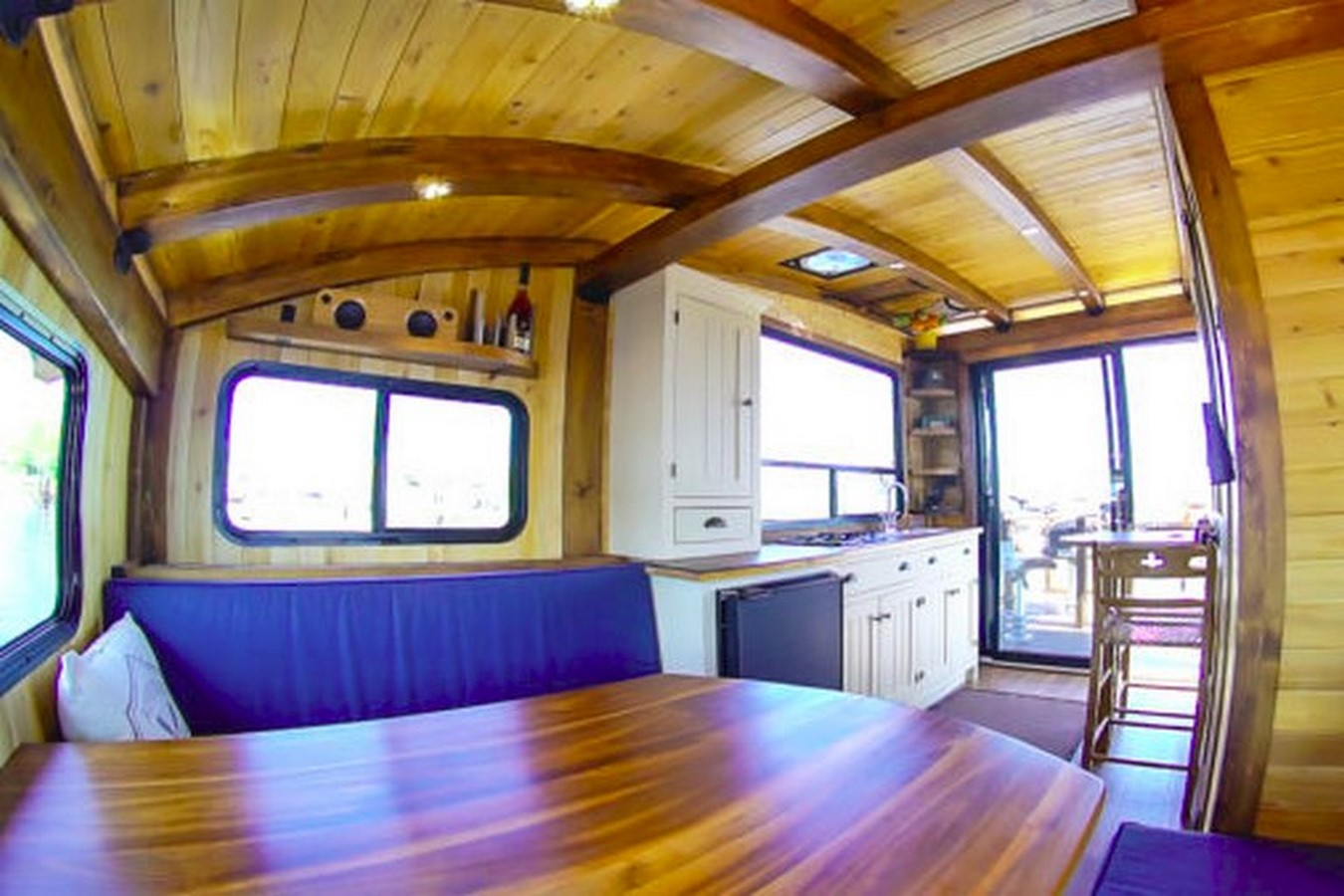 15 Examples of Tiny-home designs - Sheet53