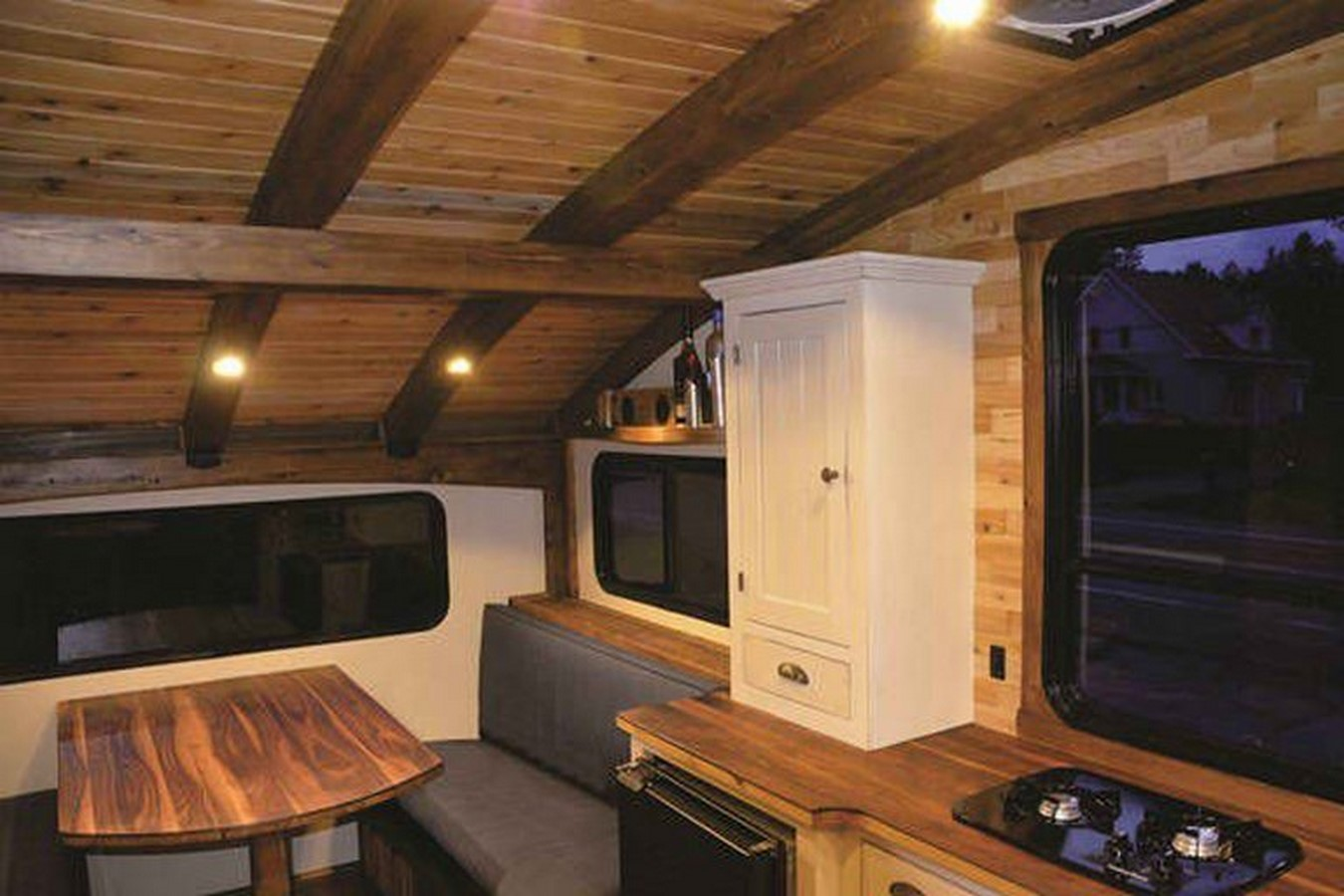 15 Examples of Tiny-home designs - Sheet54