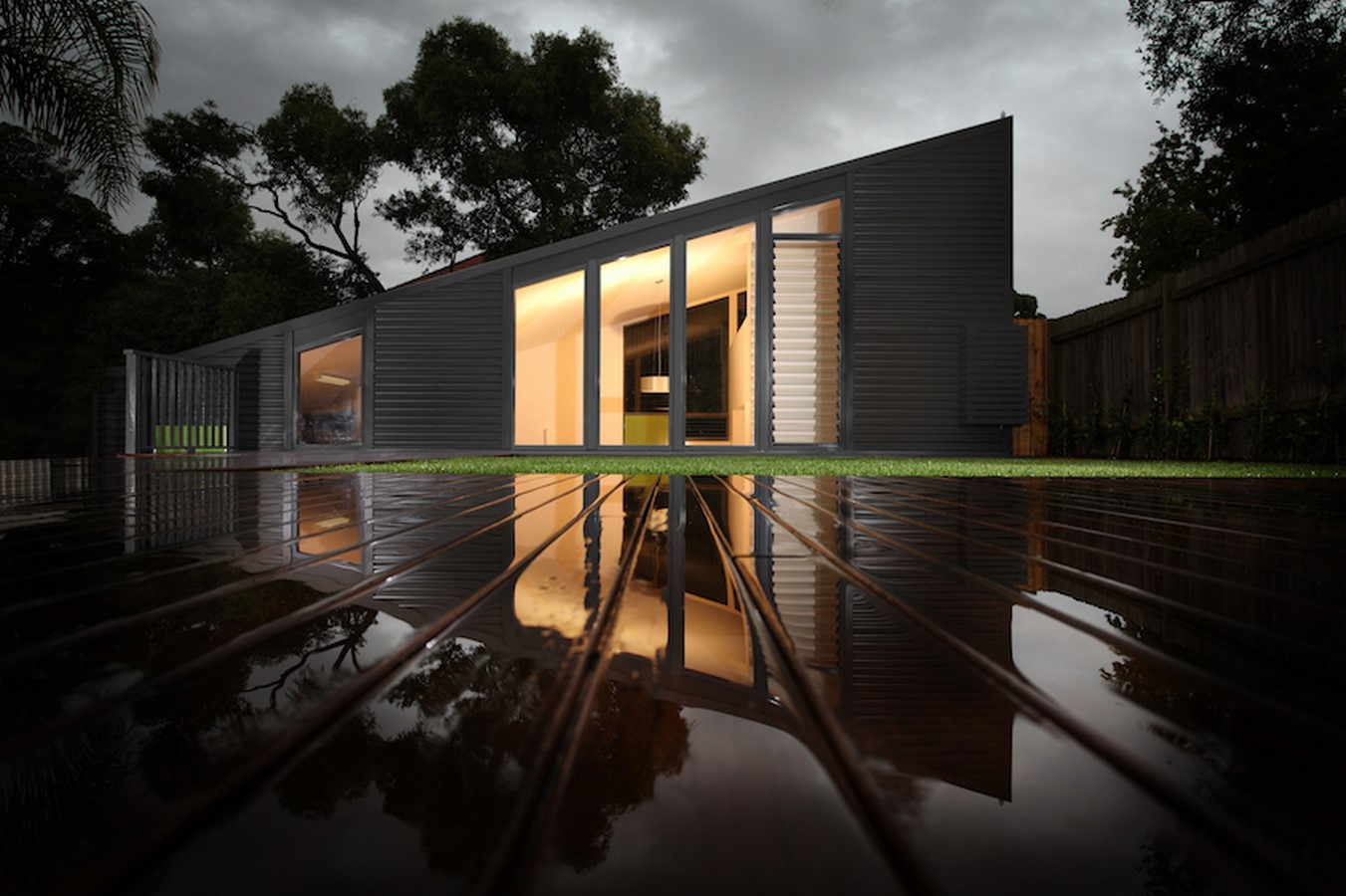15 Examples of Tiny-home designs - Sheet7