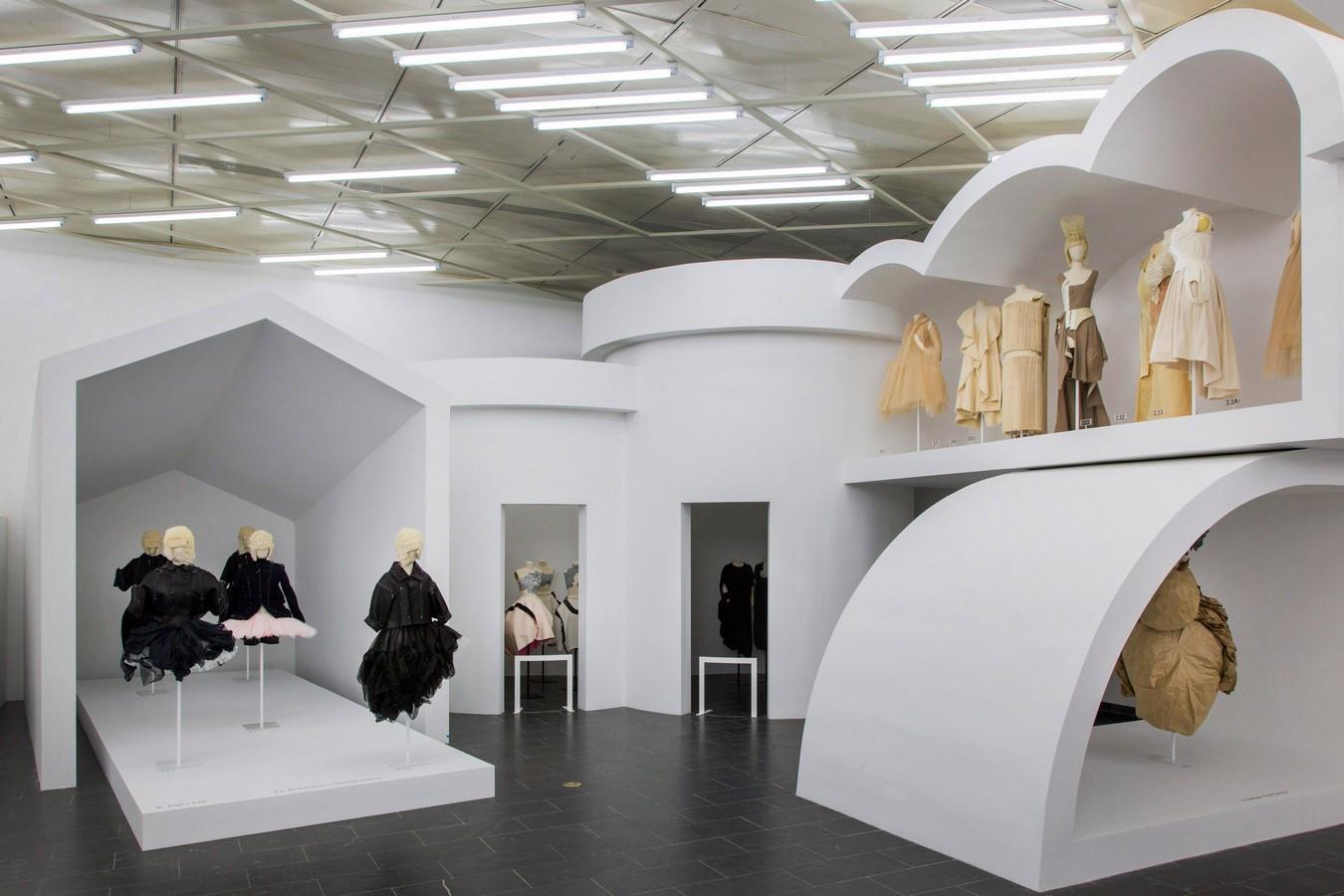 Fashion, Architecture, and Rei Kawakubo Sheet3
