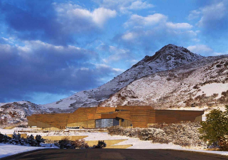 Natural History Museum of Utah - Sheet1