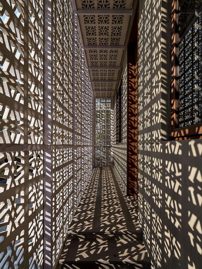 18 Screens, Lucknow by Sanjay Puri Architects Reflection of Traditions - Sheet3