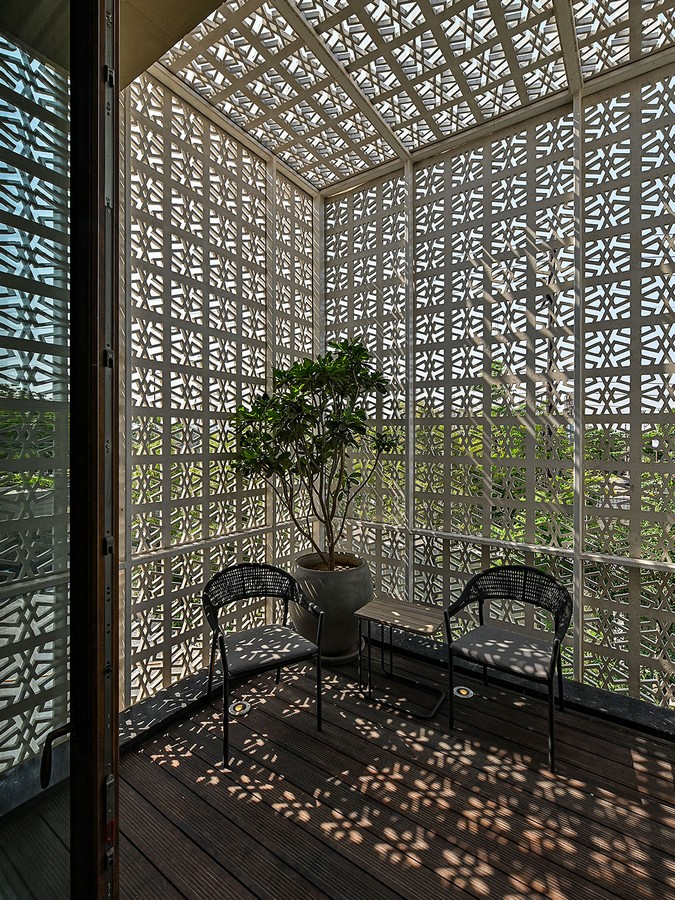 18 Screens, Lucknow by Sanjay Puri Architects Reflection of Traditions - Sheet4