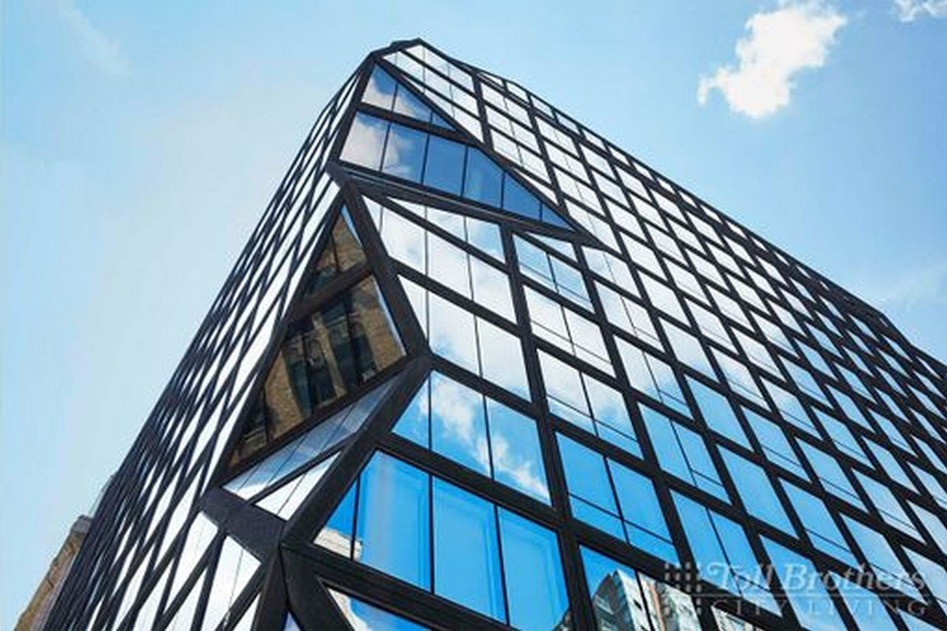 121 East 22nd by Rem Koolhaas: Merging history and modernity - Sheet4