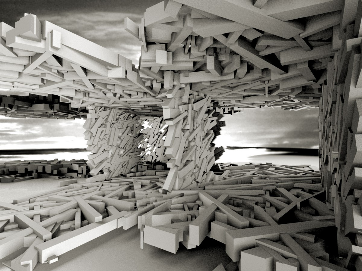What Effect Would Generative Design Have on Architecture? - Sheet1