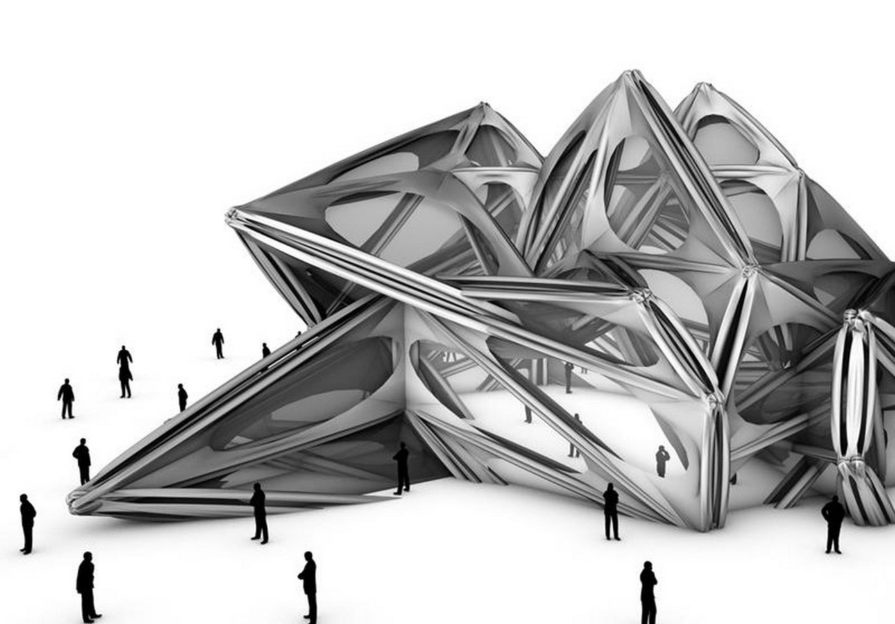 What Effect Would Generative Design Have on Architecture? - Sheet2