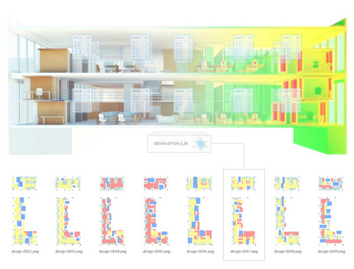 What Effect Would Generative Design Have on Architecture? - Sheet3