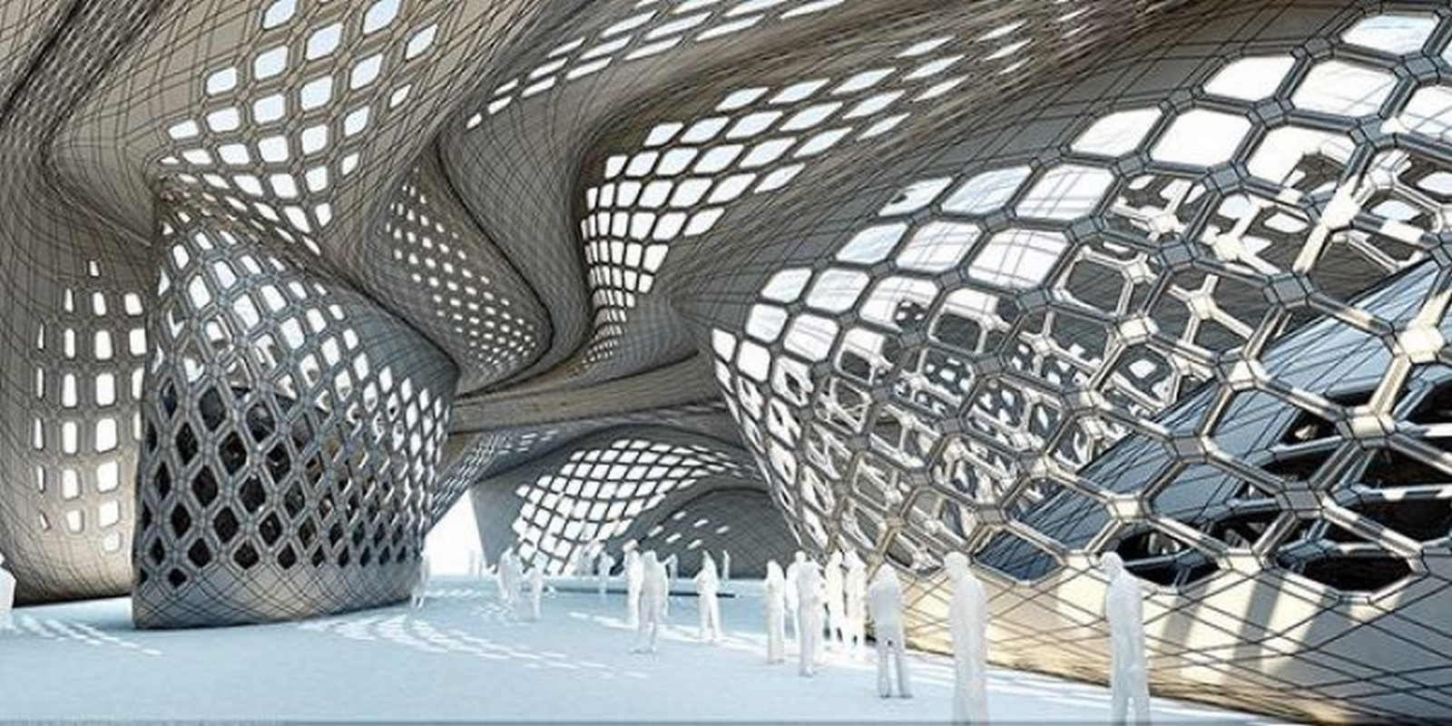 What Effect Would Generative Design Have on Architecture? - Sheet6