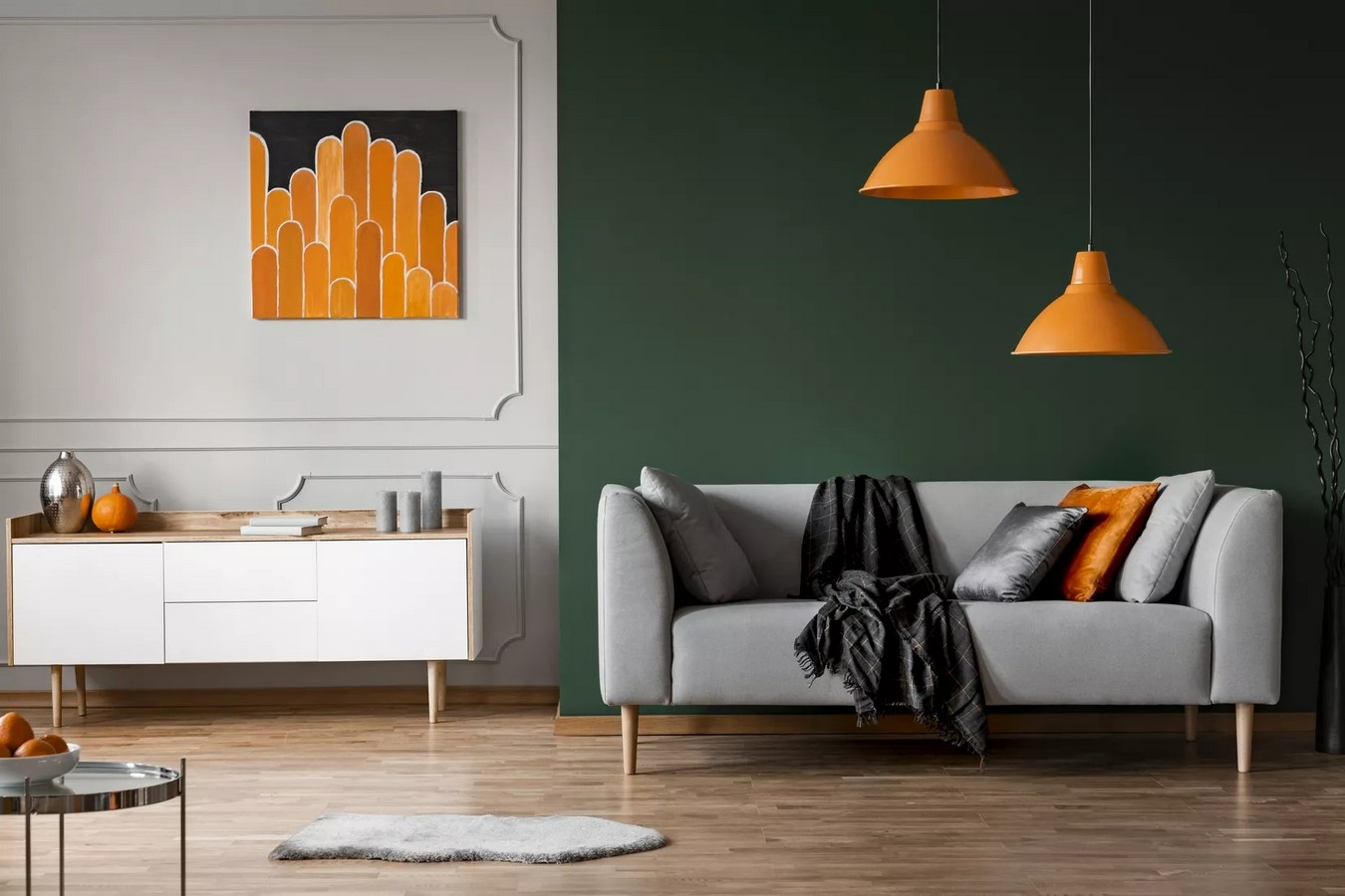 How are themes and colors more than just an aspect of interior designing - Sheet3