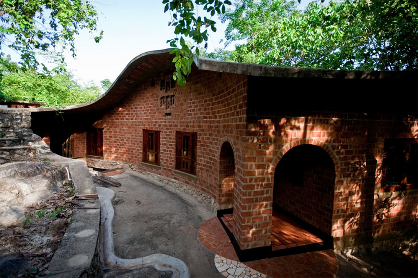 A brief history of Sustainable Architecture in India Sheet3