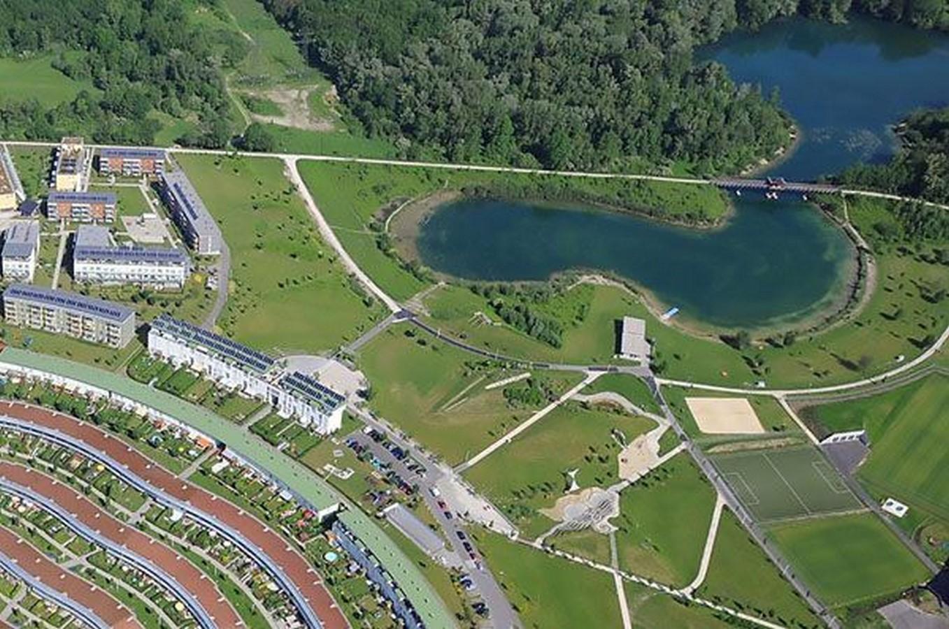 Solar City, Linz - Sheet1