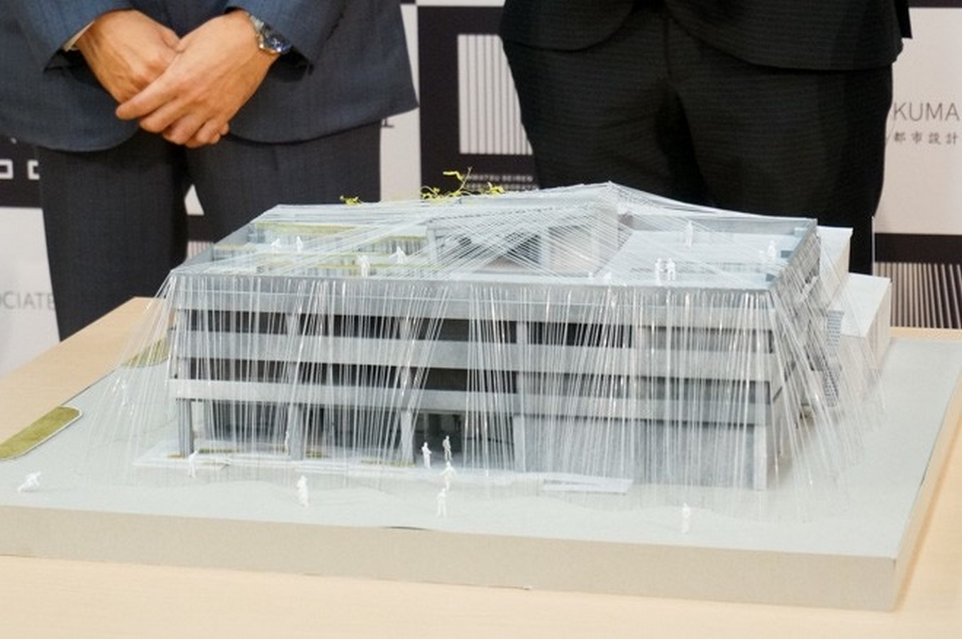 Earthquake Architecture: New Construction Techniques - Sheet12
