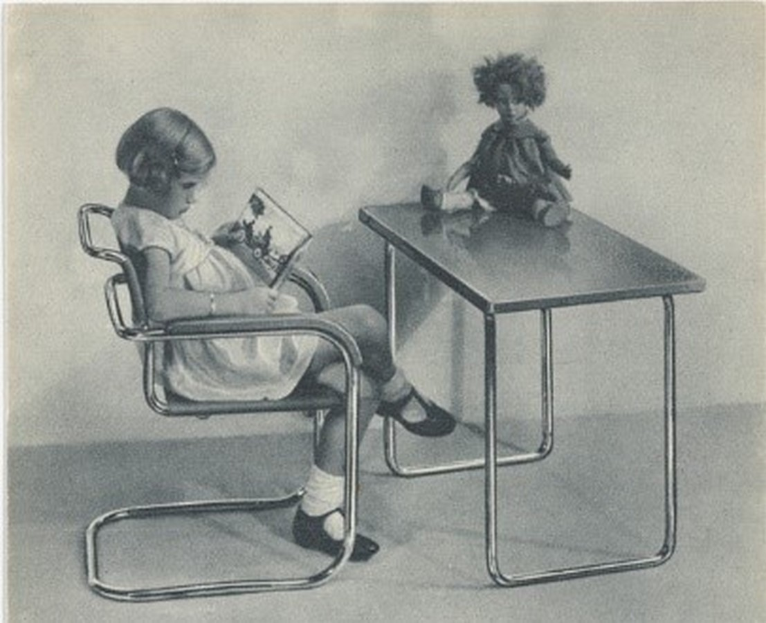 A Brief History of Kids Furniture and safety measures - Sheet12