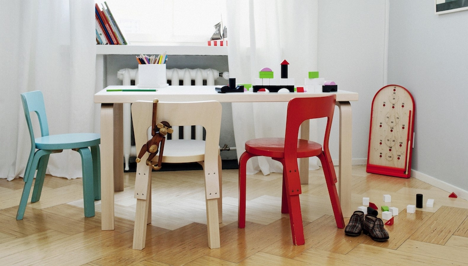 A Brief History of Kids Furniture and safety measures - Sheet17