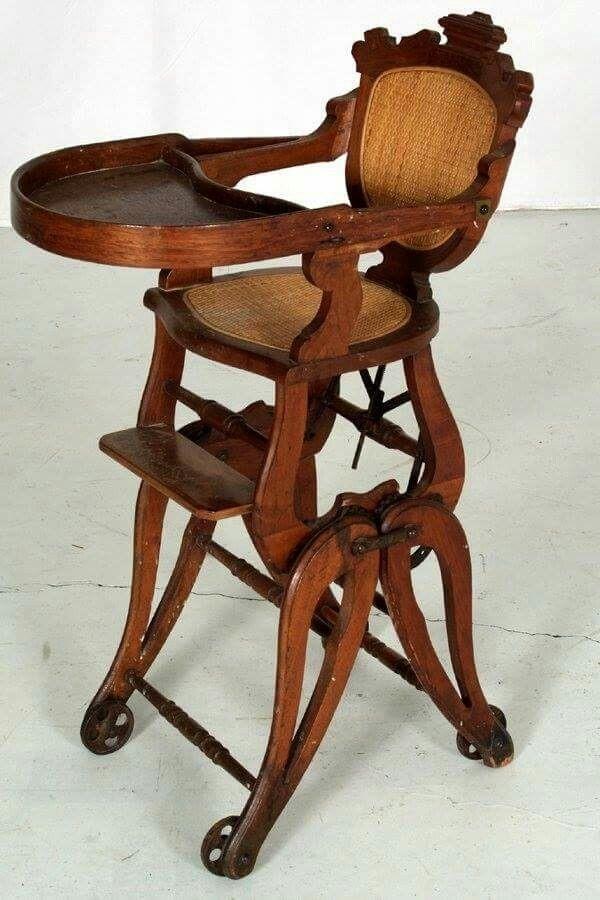 A Brief History of Kids Furniture and safety measures - Sheet7