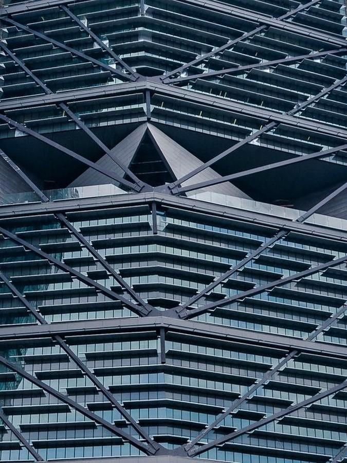 Torre Reforma, Mexico city - Sheet1