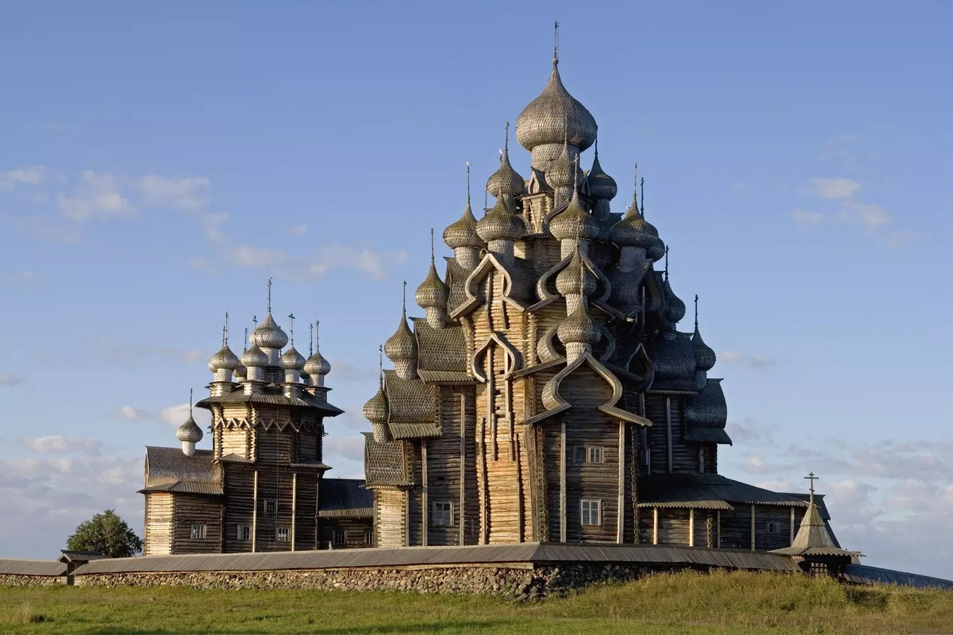 Past, Present and Future: Architecture of Russia - Sheet2