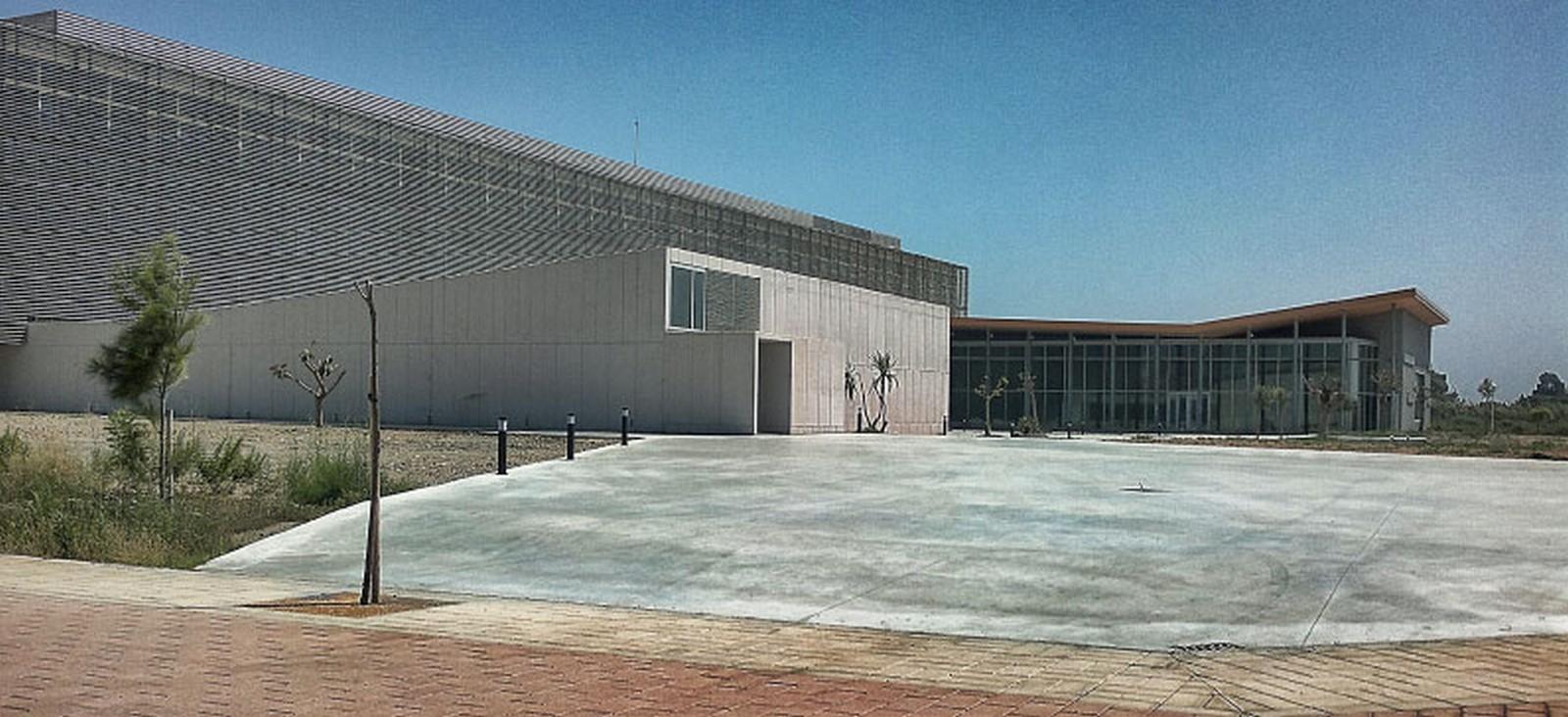 Architects in Almeria - Top 35 Architects in Almeria - Sheet3