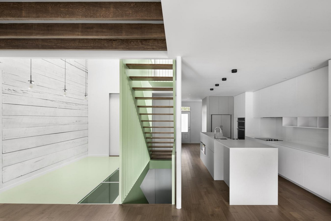Victoria Residence, Montreal - Sheet1