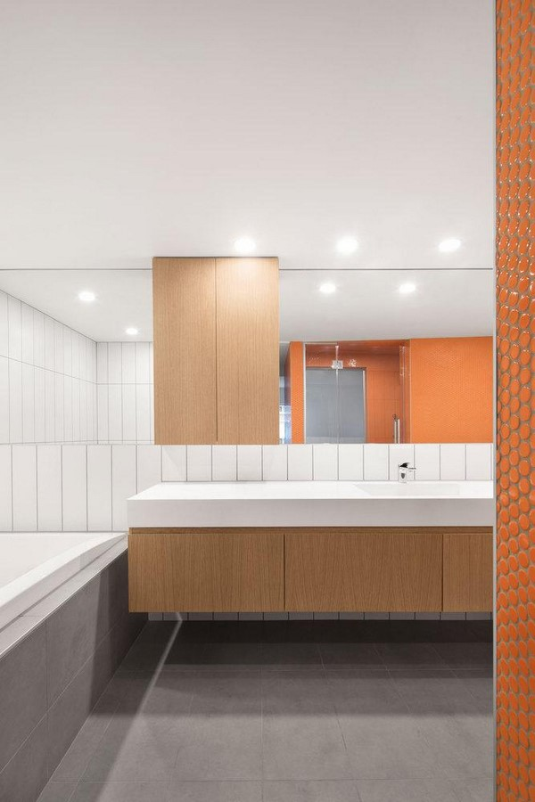 Ville-Marie Apartment, Montreal - Sheet3