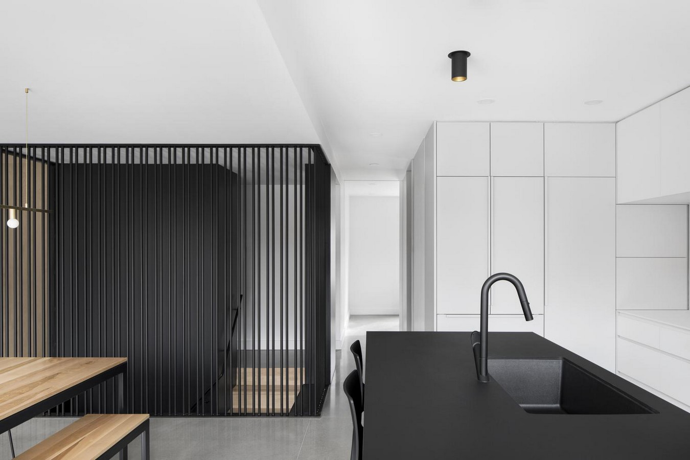 Bessborough Residence, Montreal - Sheet3