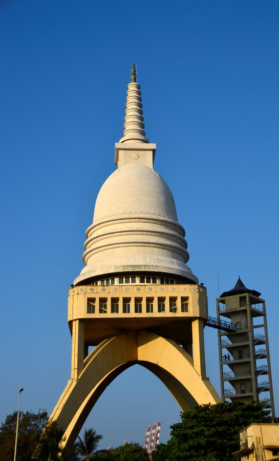 Architecture of Cities: Colombo: Fastest-growing city in the world - Sheet3