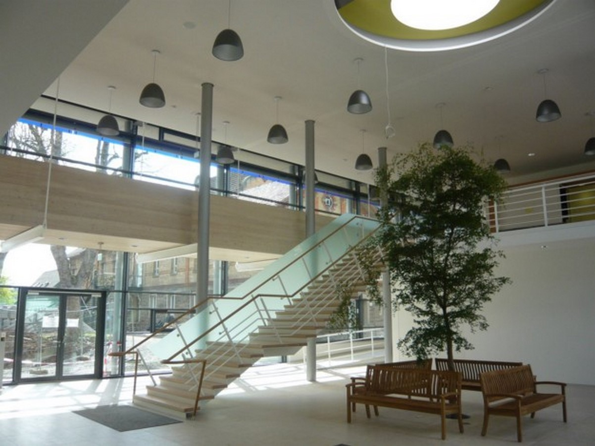 How can we enhance living spaces using architectural psychology? - Sheet5