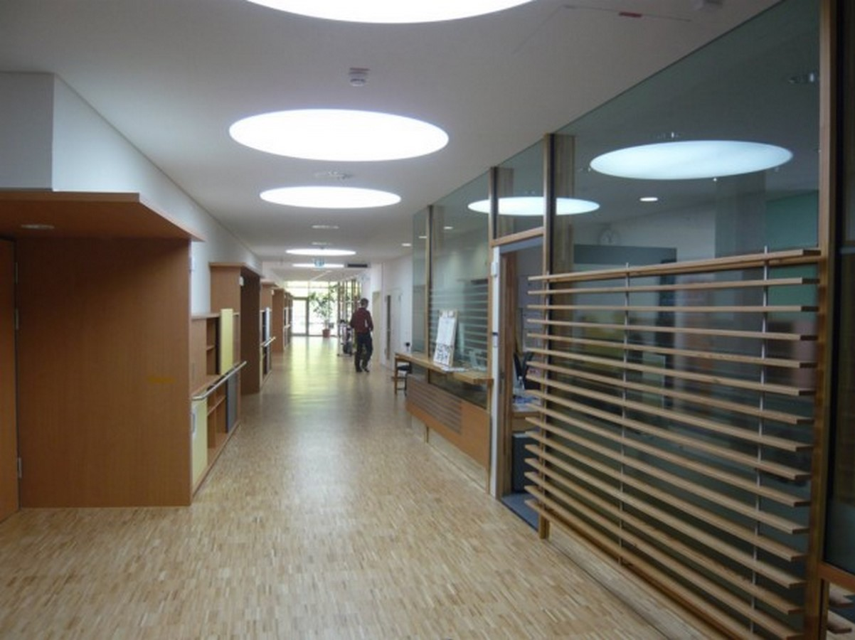 How can we enhance living spaces using architectural psychology? - Sheet6