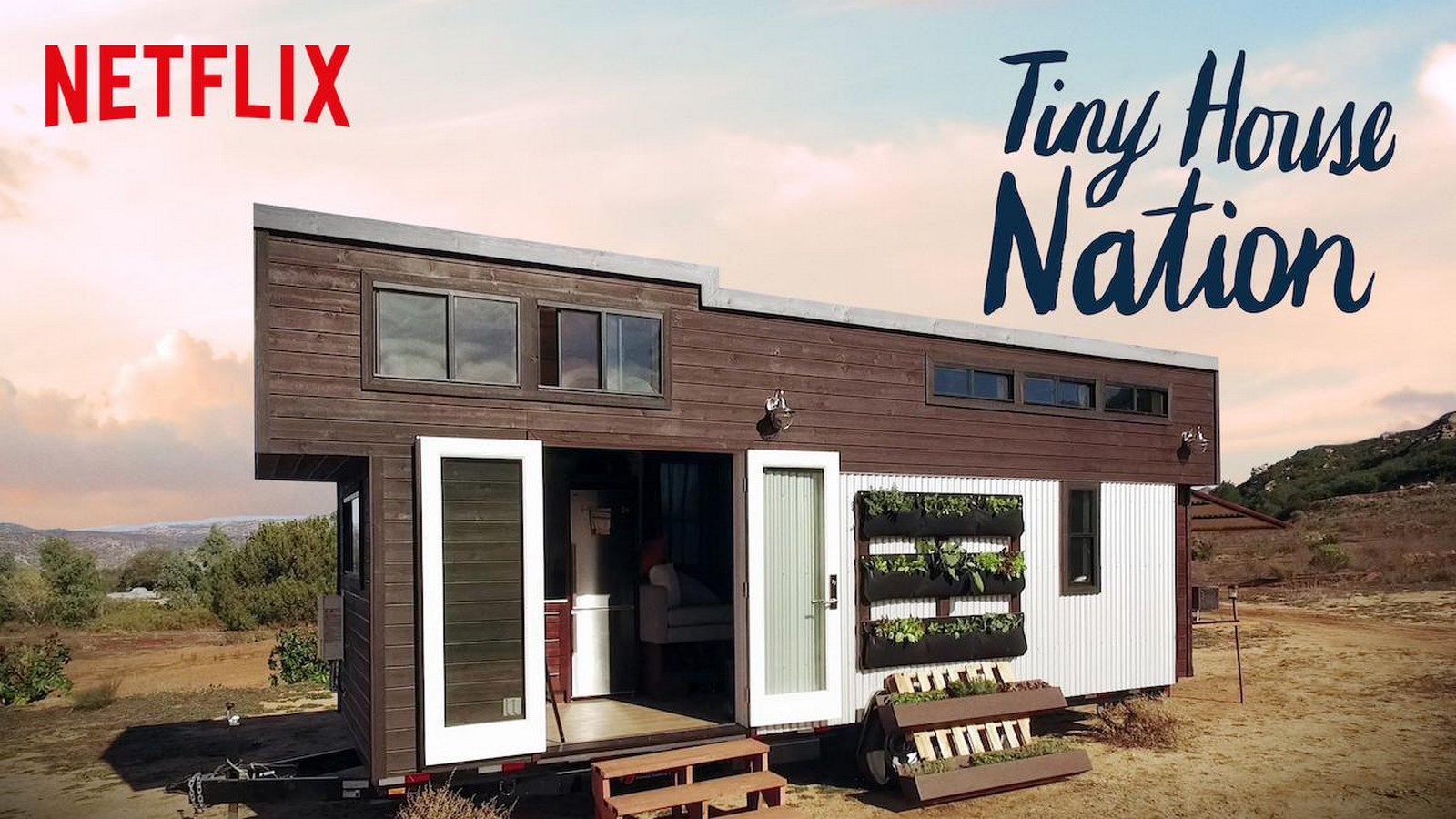 10 Architectural/Design shows on Netflix everyone should watch - Sheet3