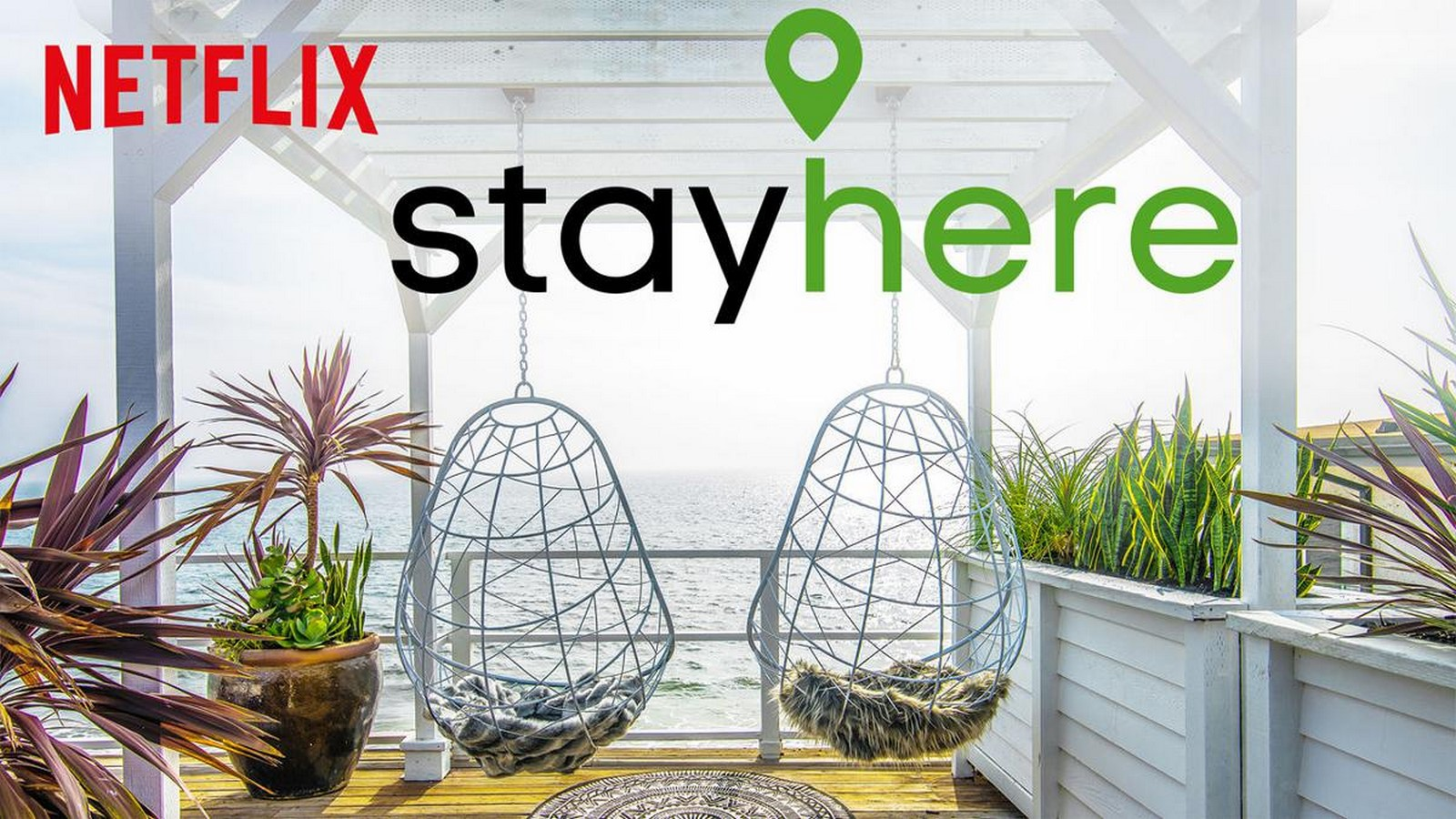 10 Architectural/Design shows on Netflix everyone should watch - Sheet5