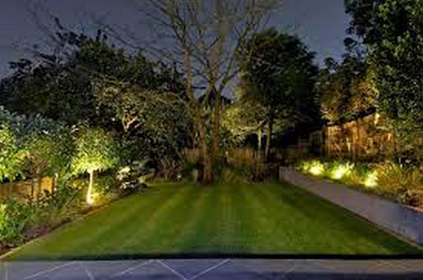 Belvedere Road Backyard, England - Sheet3