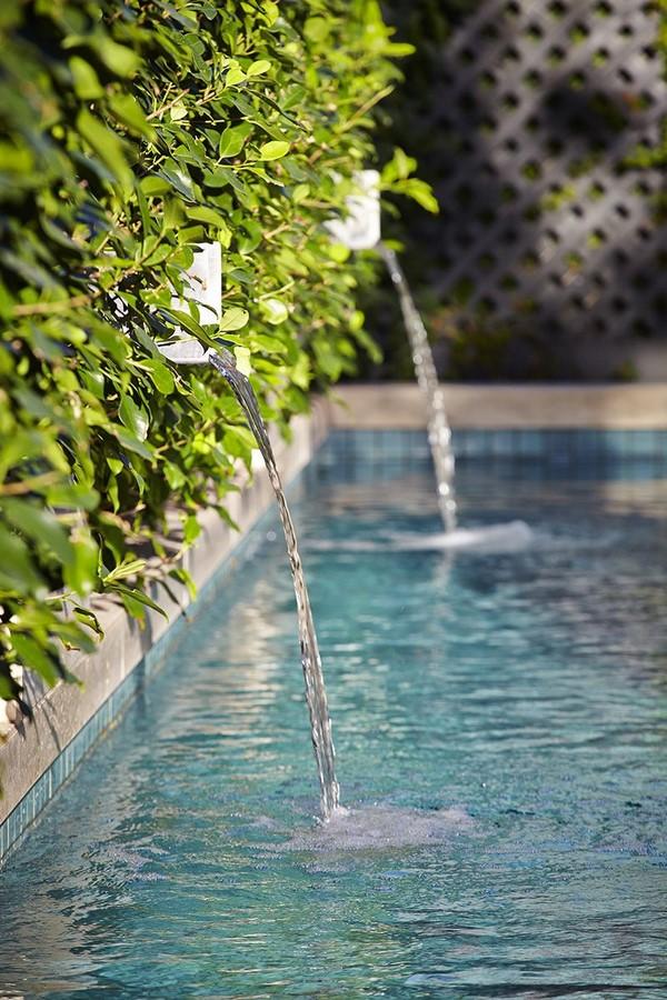 Backyard Design - Camberwell, Australia - Sheet1