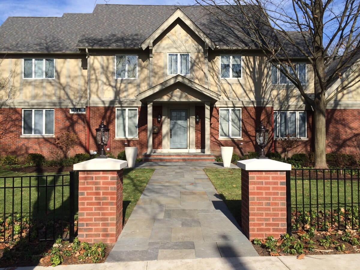 Backyard Design - The Haven Home, USA - Sheet1