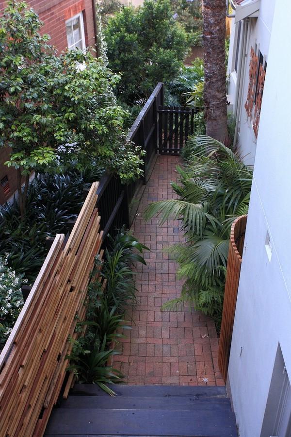 Backyard Design -Coogee Residence, Australia - Sheet2
