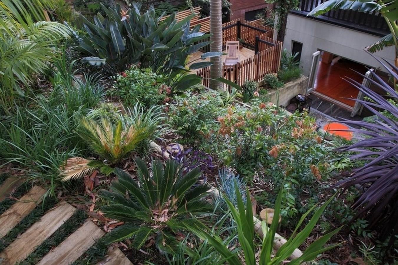 Coogee Residence, Australia - Sheet3